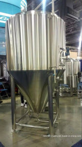 Stainless Steel Jacketed Beer Brite Tank pictures & photos
