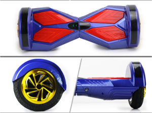 Blue Tooth Self Balance Skateboard with Two Wheels pictures & photos