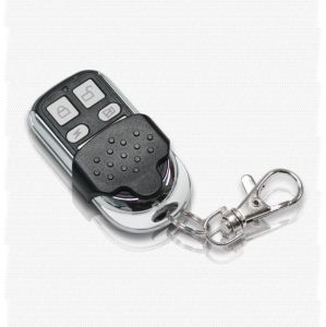 433 MHz Transmitter and Receiver Control Remote Universal Remote Control Learning Code for Garage Door pictures & photos