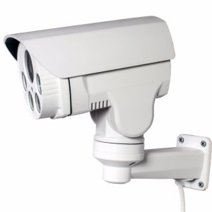 4.0MP 4X Optical Zoom 2.8-12mm Lens 60m IR Distance Outdoor Bullet Security IP PTZ CCTV Camera pictures & photos