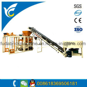 Germany Technology Stone Dust Brick Making Machine of China Manufacturer pictures & photos