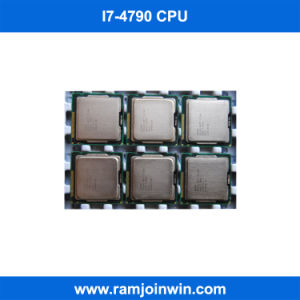 I7 4790 22nm Quad Core 84W Tdp 64bits LGA1150 CPU Processor pictures & photos