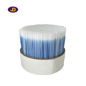 Physical Tapered Red Fade Pet Brush Filament Factory pictures & photos