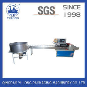 Plasic Bag Tape Packing Machine pictures & photos