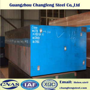 1.2738/P20+Ni Hot Rolled Alloy Tool Steel Flat Plate pictures & photos