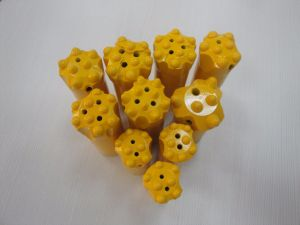 Yk05 Tungsten Carbide Rock Mining Drill Bits for Coal pictures & photos