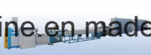 HDPE/PP Monofilament Extruder Line for Mosquito Net pictures & photos