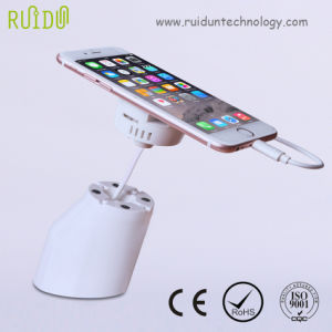 Retail High Quality Multi-Way Alarm System for Mobile: Anti-Theft Mobile Phone Display Holder pictures & photos