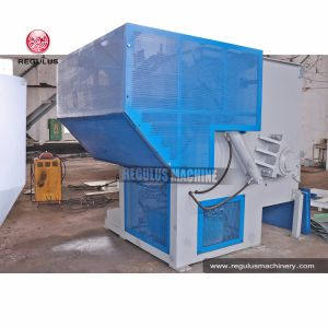 EPS Series HDPE Big Pipe Shredder Machine pictures & photos