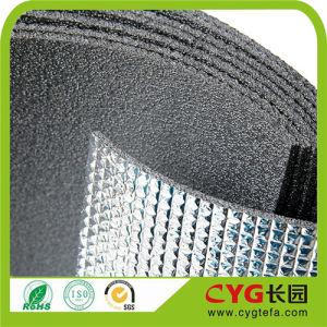 Sound Insulation PE Foam XPE IXPE Foam Cyg pictures & photos
