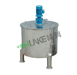 Ss304 Sanitary Water Filter System Pure Water Tank pictures & photos