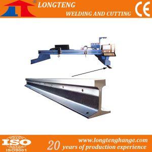 China Cheap Rail Track / Guide Rail / Heavy Rail for CNC Gantry Machine pictures & photos