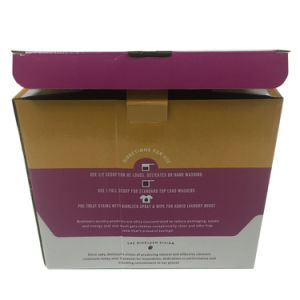 High Quality Olive Oil Gift Box Packaging Cardboard pictures & photos