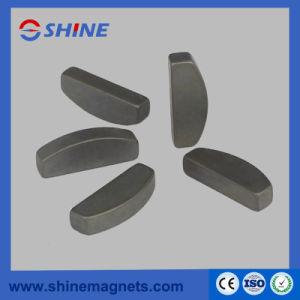 Irregular Shaped Phosphate Treatment N45 Neodymium Magnet pictures & photos