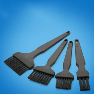 Electric-Plastic Material Antistatic Conductive ESD Brush