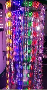 Hot Sale 5050 RGB Waterproof LED Module pictures & photos