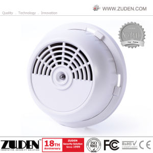 Wired Carbon Monoxide Detector for Gas Alarm pictures & photos