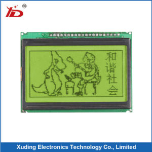 Small Btn Va LCD Display Panel Screen Module for Sale pictures & photos