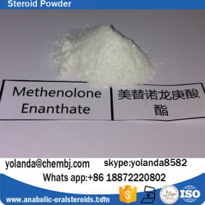 Anabolic Steroid Methenolone Enanthate (Primobolan Depot) for Bodybuilding pictures & photos