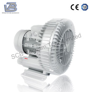 7.5kw Regenerative Blower for Vacuum Lifting System pictures & photos