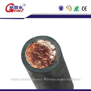 Flat Rubber Cable 4core Copper Conductor pictures & photos