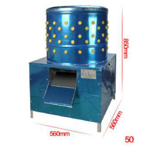Energy Saving Digital Automatic Industrial Chicken Plucker Machine pictures & photos