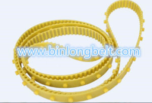 Long Lasting Antistatic  PU Timing Belts Truly Endless Timing Belts pictures & photos