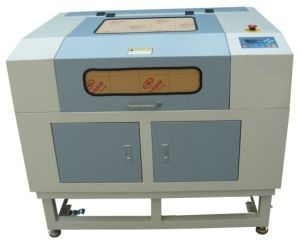 Fast Delivery Laser Engraver for Acrylic with Honeycomb Worktable pictures & photos