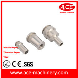 CNC Machining Part of China Manufacture pictures & photos