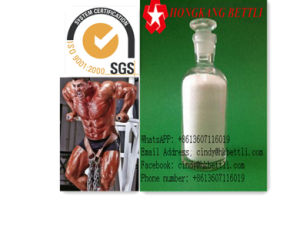 Fast Muscle Gain Steroids Pharmaceutical Raw Materials Nandrolone Phenylpropionate pictures & photos