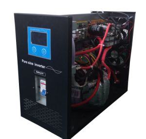 3000W off Grid Power Inverter pictures & photos