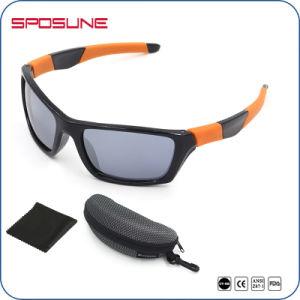 Men Brand Designer Sunglasses Aviator Sun Glasses with Custom Logo pictures & photos