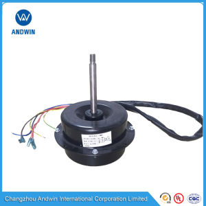 AC Electric Fan Motor for Air Conditioner in Refrigeration pictures & photos