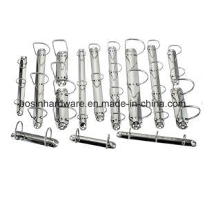 Metal 3 D Ring Binder Mechanism pictures & photos