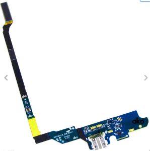 Original Charging Port Flex Flec Cable for Samsung S4 I9505 pictures & photos