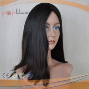 Virgin Hair Full Hand Tied Women Wig (PPG-l-01103) pictures & photos