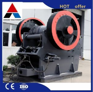 20-90tph Stone Crusher Machine/Jaw Crusher/Rock Coal Concrete Crushing Plant Equipment pictures & photos