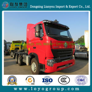 International Design Sinotruk 6X4 Tractor Head for Sale pictures & photos