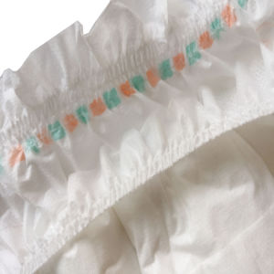 Disposable Clothlike Backsheet Magic Tape Untra Soft Diaper for Baby pictures & photos