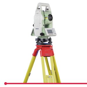 Excellent Performance Reflectorless Total Station for Topographic Construction Surveying pictures & photos
