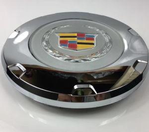 Auto Wheel Center Cap for Cadillac pictures & photos