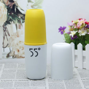 55 Degree Magic Fast Cooling Rapid Varible Temperateure Shake Vacuum Cup pictures & photos