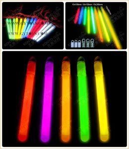 "6"" Display Bag Glow Stick (DBH10150) pictures & photos"