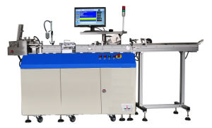 Card Encoding, Printing and Labeling Equipment pictures & photos