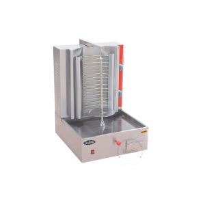 New Hotsale Electric Shawarma Machine Vgb-891 pictures & photos