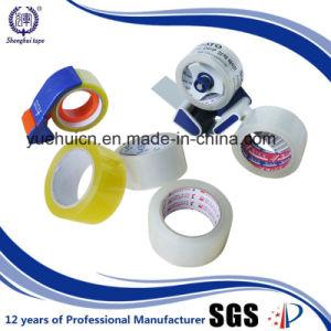Self Adhesive with Tape Dispenser Adhesive Clear Tape pictures & photos