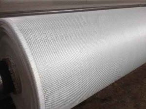 Fiberglass Plain Woven Cloth for Composite pictures & photos