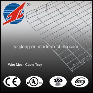 Wire Mesh Cable Tray with Good Price pictures & photos