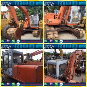 Used Japan Medium Excavator Hitachi Ex120-1 Hydraulic Excavator for Sale pictures & photos