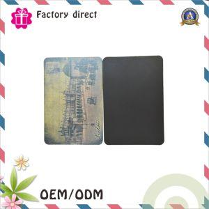 SGS Factory Souvenir Tin Plate Tinplate Fridge magnet pictures & photos